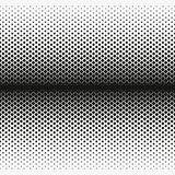 Abstract halftone. Black dots on white background. Halftone background. Vector halftone dots. halftone on white background. Backgr. Ound for design stock photo