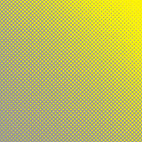 Abstract halftone circle pattern background - vector graphic from dots in varying sizes. Abstract geometrical halftone circle pattern background - vector graphic Stock Images