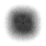 Abstract Halftone Circles Dot Template. EPS 10 vector. Abstract Halftone Circles Dot Template. And also includes EPS 10 vector vector illustration