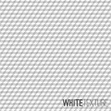 Abstract halftone geometric background. Vector illustration Royalty Free Stock Photos