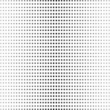 Abstract halftone pattern vector background. Halftone illustration. Halftone dots. Halftone effect. Halftone pattern. Vector halft Royalty Free Stock Photo