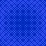 Abstract halftone square pattern background with diagonal squares. Abstract halftone square pattern background - vector graphic with diagonal squares vector illustration
