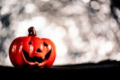 Abstract Halloween background and beautiful wallpaper.  royalty free stock image