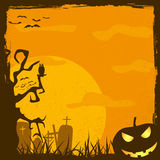Abstract halloween background,  Royalty Free Stock Photo