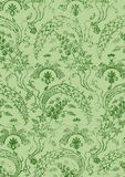 19 Abstract hand-drawn floral seamless pattern. Abstract hand-drawn floral seamless pattern, vintage background. Floral pattern can be used for wallpaper vector illustration