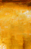 Abstract  hand painted  background Stock Photography