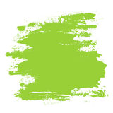 Abstract hand painted background Stock Image