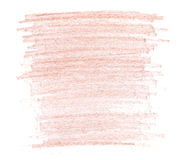 Abstract crayon background Royalty Free Stock Photo