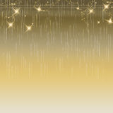 Abstract Happy Holidays Background Royalty Free Stock Image