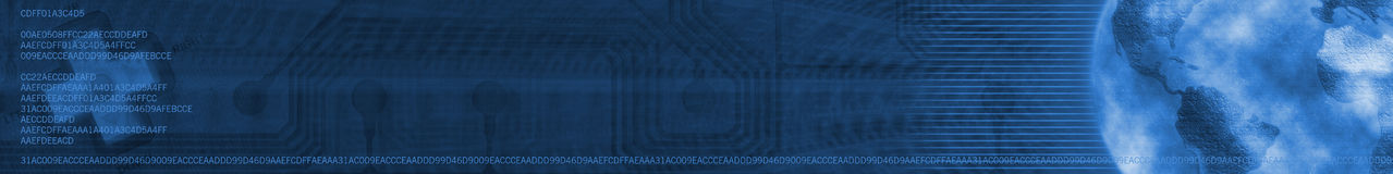 Abstract header. Photo of Abstract header - Panoramic background - Banner stock illustration