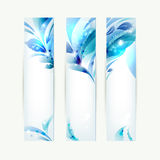 Abstract headers Royalty Free Stock Image