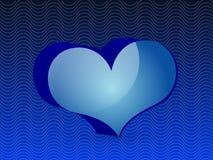 Abstract heart Stock Photos