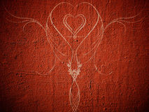 Free Abstract Heart Stock Image - 17414391