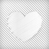 Abstract heart. Stock Photos