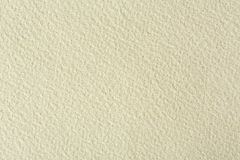 Abstract helder beige room geel document Royalty-vrije Stock Foto
