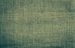 Abstract hessian fabric texture background. Vintage tone style stock photos