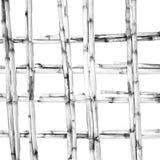 abstract het bamboedak van Marokko in de hemel van Afrika Stock Afbeeldingen