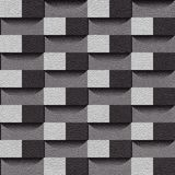 Abstract het met panelen bekleden patroon - naadloze achtergrond vector illustratie