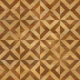 Abstract het met panelen bekleden patroon - naadloze achtergrond - gelamineerde vloer Royalty-vrije Stock Fotografie