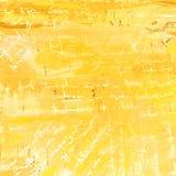 Abstract het schilderen binnenland met gesimuleerde teksten, patroon Royalty-vrije Stock Afbeeldingen