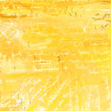 Abstract het schilderen binnenland met gesimuleerde teksten, patroon, wallpap Stock Foto's