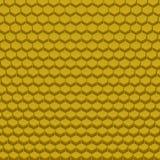 Abstract hexagon blocks, 3d rendering. Abstract hexagon blocks make with blender , 3d rendering royalty free illustration
