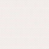Abstract hexagon geometrisch cirkels naadloos patroon, Royalty-vrije Stock Foto