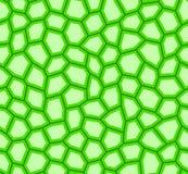 Abstract Hexagon Patroon Stock Foto