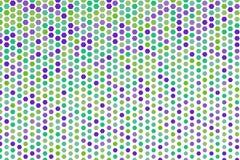 Abstract hexagon patroon als achtergrond voor ontwerp Tekening, illustratie, decoratie & vector stock illustratie