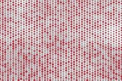 Abstract hexagon patroon als achtergrond voor ontwerp Vorm, grafisch, illustratie, textuur & details Royalty-vrije Stock Afbeeldingen