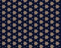 Abstract hexagon pattern Stock Photos