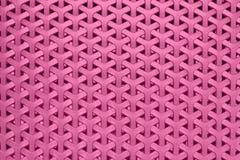 Abstract hexagonaal patroon Stock Foto's