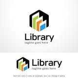 Abstract Hexagonal Color Logo Template Design Vector, Emblem, Design Concept, Creative Symbol, Icon Royalty Free Stock Photography