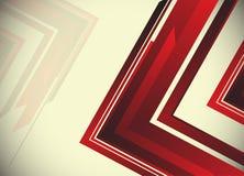Abstract hi-tech background. Clip-art Royalty Free Stock Photos
