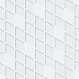 Abstract hi-tech geometric seamless pattern. Stock Photos