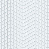 Abstract hi-tech geometric seamless pattern. Royalty Free Stock Image