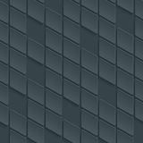 Abstract hi-tech geometrisch naadloos patroon Stock Fotografie