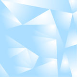 Abstract hi-tech light blue design Royalty Free Stock Photo