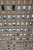Abstract high-rise building stock images