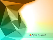 Abstract high tech background for covers Stock Photo