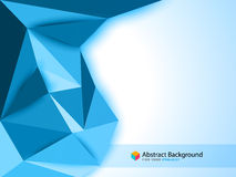 Abstract high tech background for covers and flyers Royalty Free Stock Images
