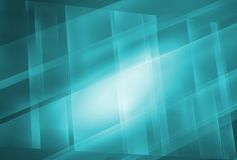 Abstract high-tech transparent glass background. High technology concept Royalty Free Stock Images