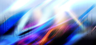 Abstract Hightec Background Stock Photos