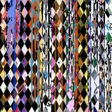 Abstract hipster background Stock Image