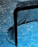 Abstract Hockey Background Royalty Free Stock Photography