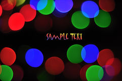 Abstract holiday backgounds Royalty Free Stock Images