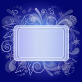 Abstract holiday background Stock Image