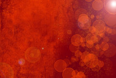 Abstract holiday background. Red abstract holiday background Royalty Free Stock Photo