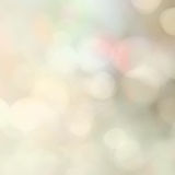 Abstract holiday background, beautiful shiny Christmas lights, g Royalty Free Stock Photos