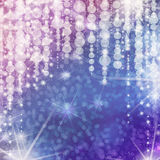 Abstract Holiday background Royalty Free Stock Image